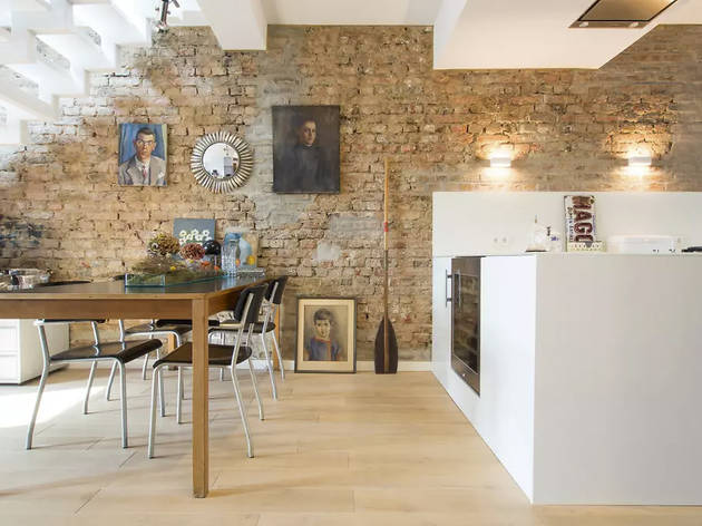 Best Airbnbs stylish