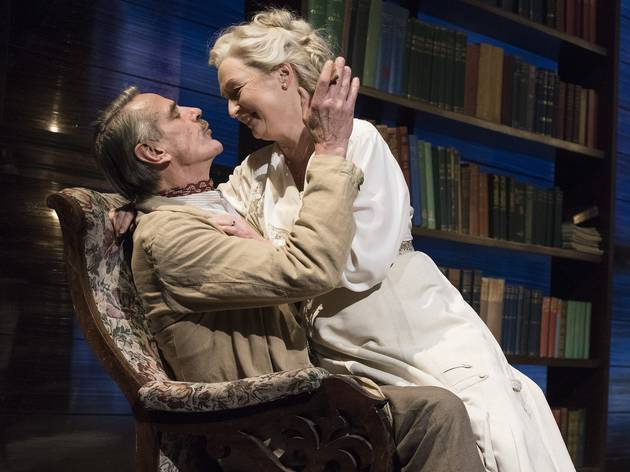 'Long Day's Journey Into Night' review
