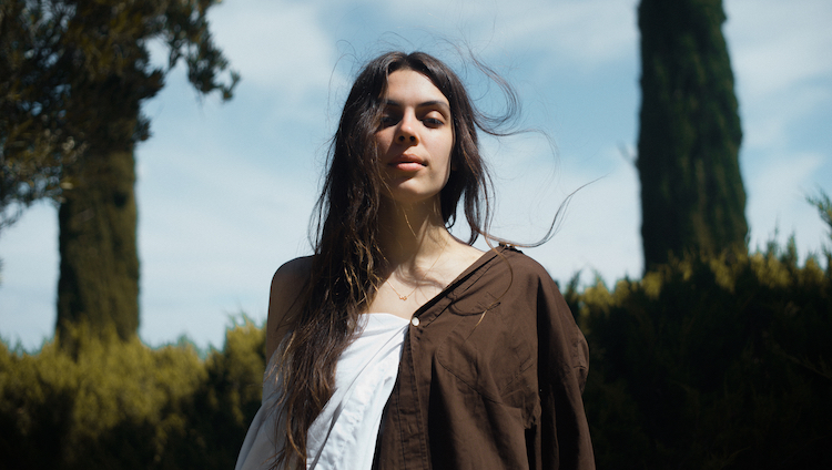 Interview: Julie Byrne