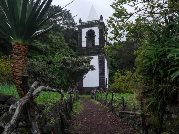 Torre Sineira - São Jorge