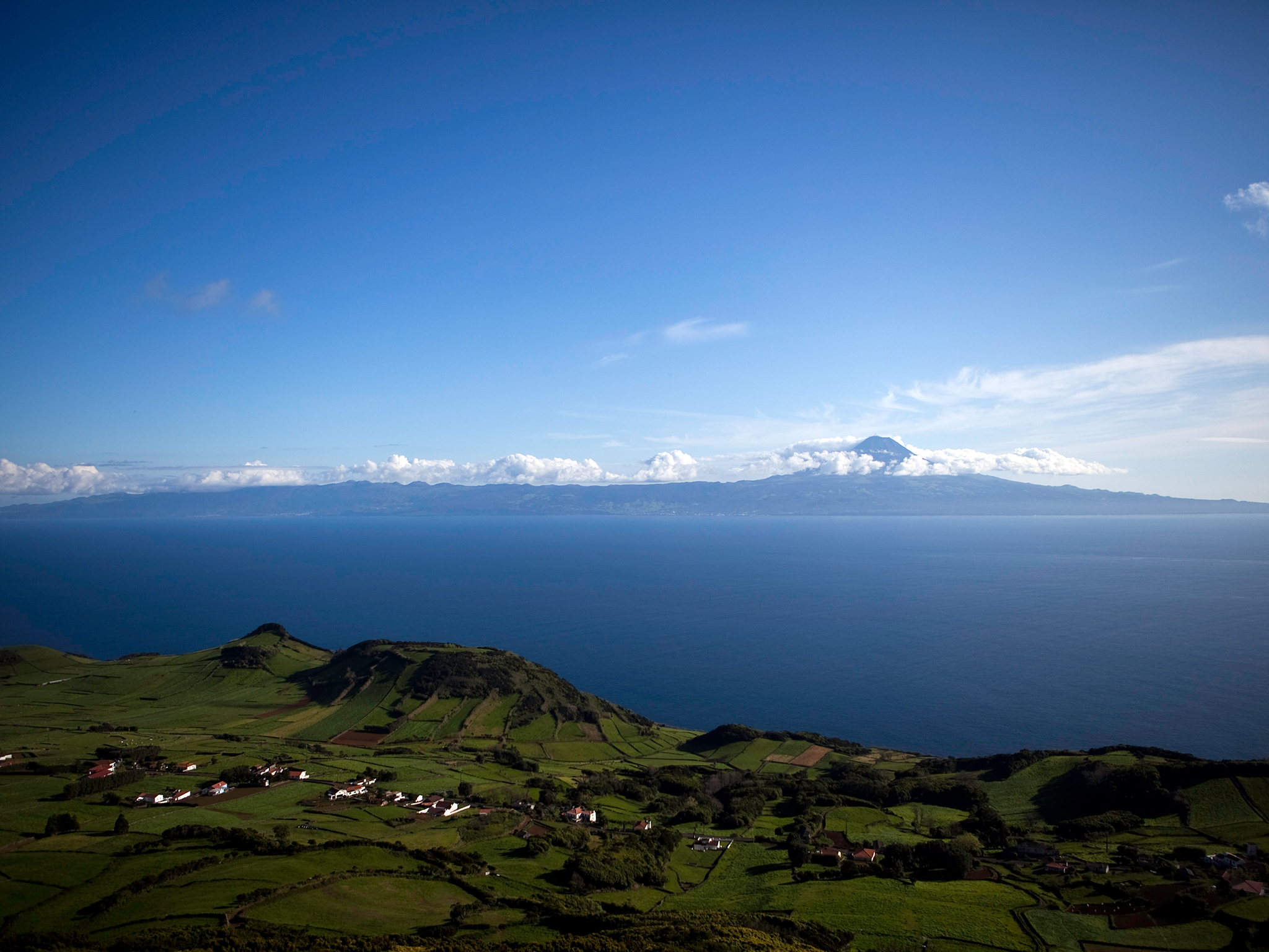 Azores: the best places to visit in São Jorge