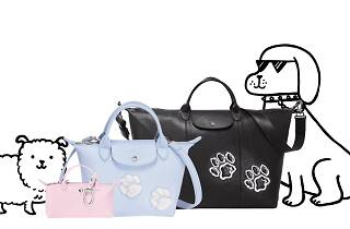 Longchamp 2018 Chinese New Year Collection