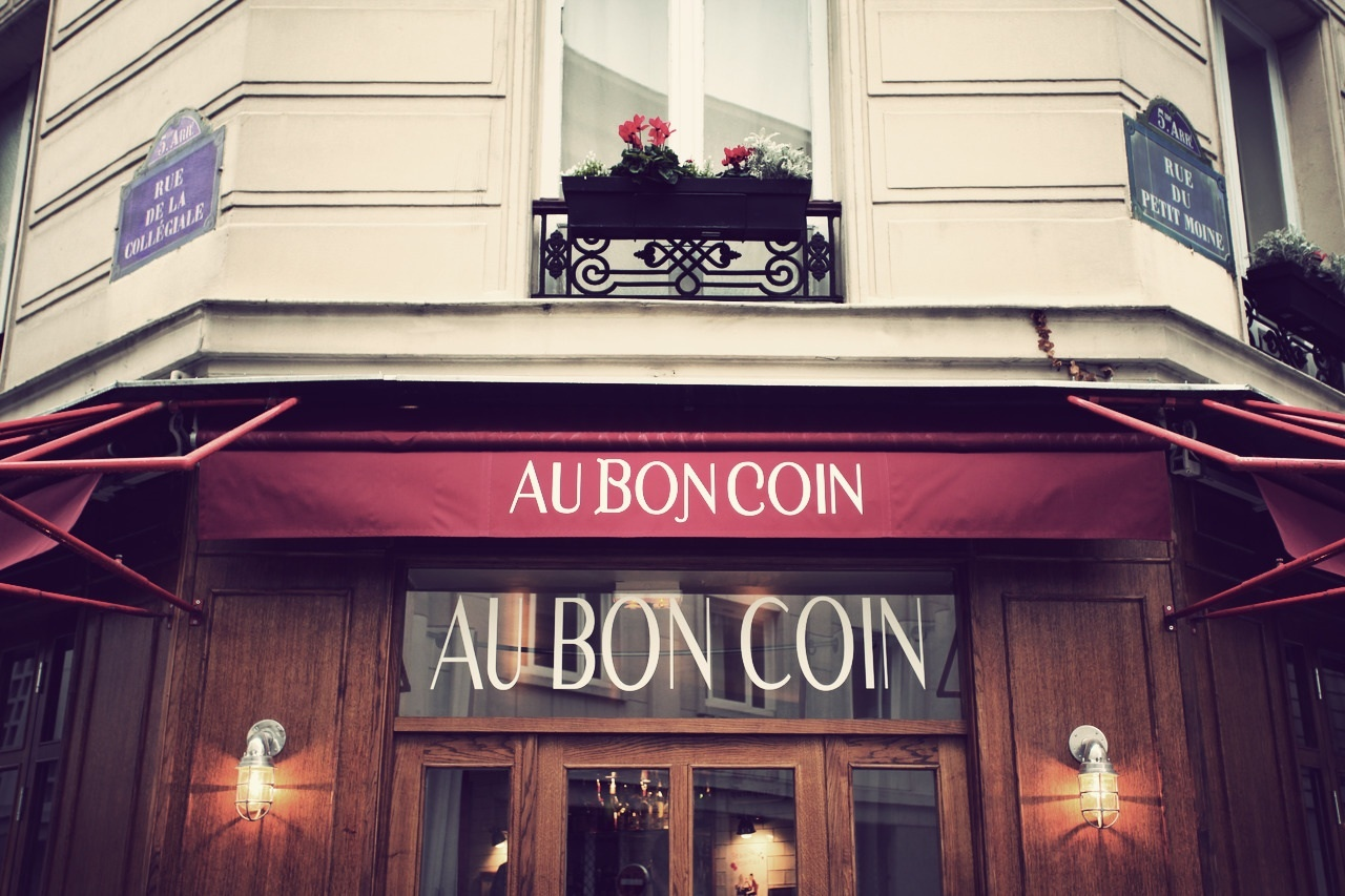 Au Bon Coin (18e)