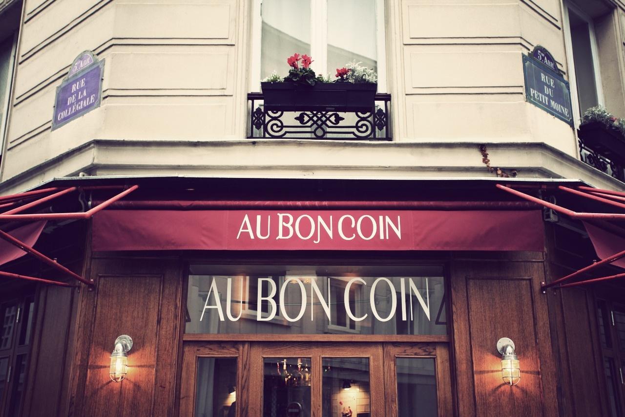 © Au Bon Coin