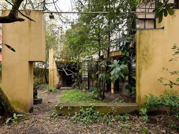Casa de Beires, de Siza Vieira, pela lente de Luís Ferreira Alves