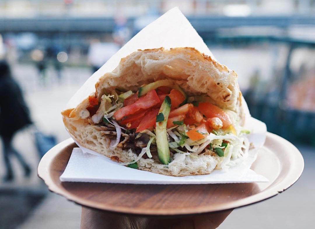 Berlin tours Berlin Food Stories