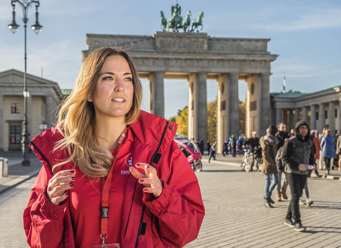 Berlin tours Free Tours