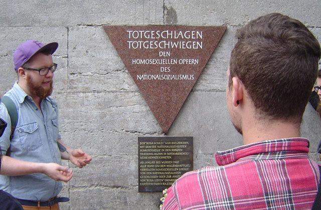 Berlin tours Queer Berlin