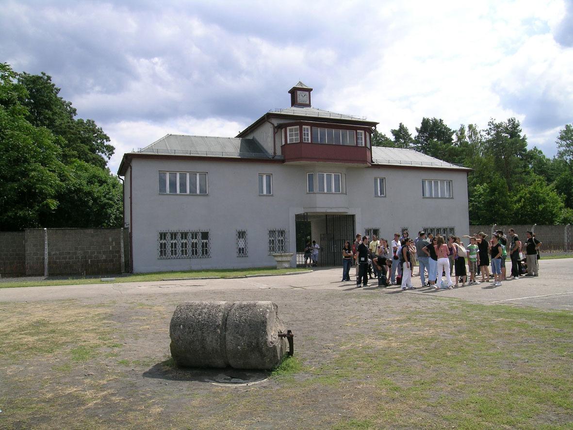 Berlin tours Sachsenhausen