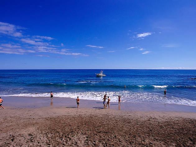 Santa Maria - Praia da Formosa
