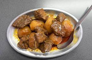 Mané Cigano - Carne Guisada