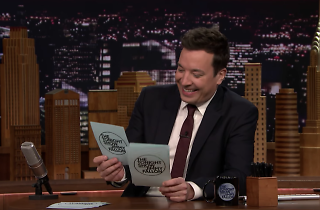 how to get jimmy fallon tickets