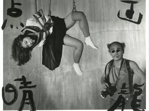 The Incomplete Araki: Sex, Life, and Death in the Work of Nobuyoshi Araki