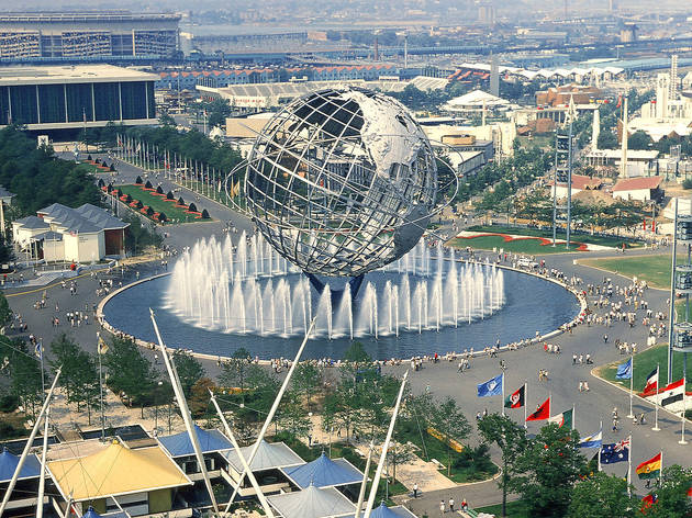 a re creation of the world s fair is coming to queens this spring