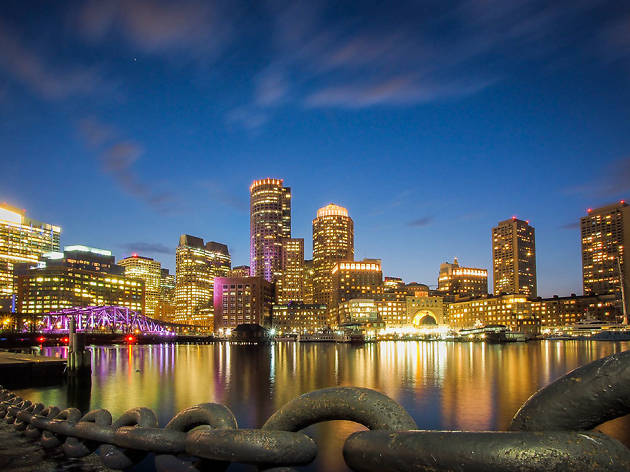 The 50 best things to do in Boston