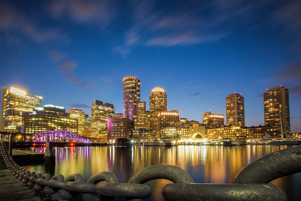 See where Boston ranks among the world's top cities