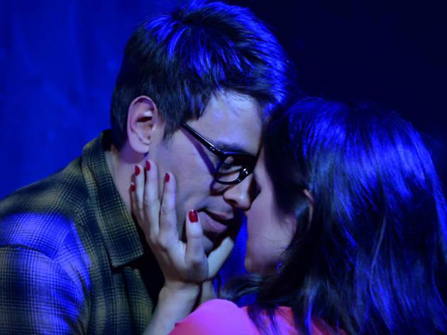 Obras de teatro sobre el amor en la CDMX