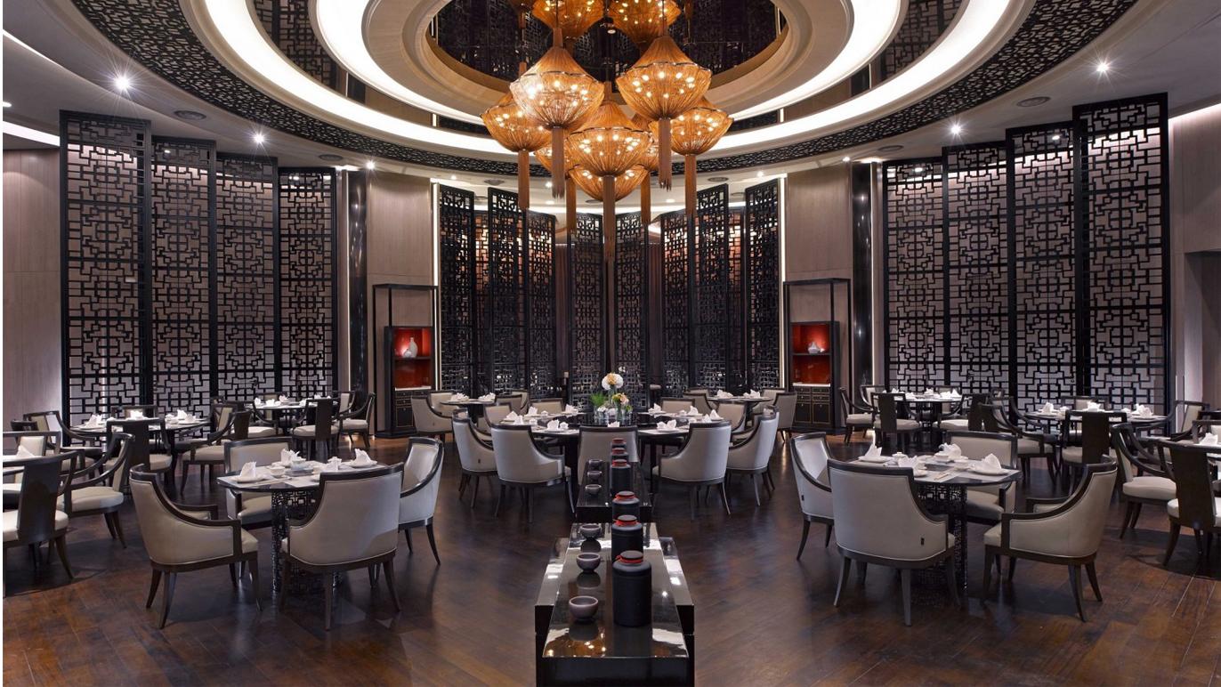 Wan Chun Ting Chinese New Year menu
