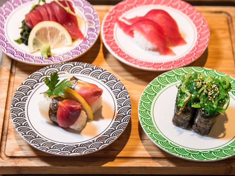 Sushi Makoto