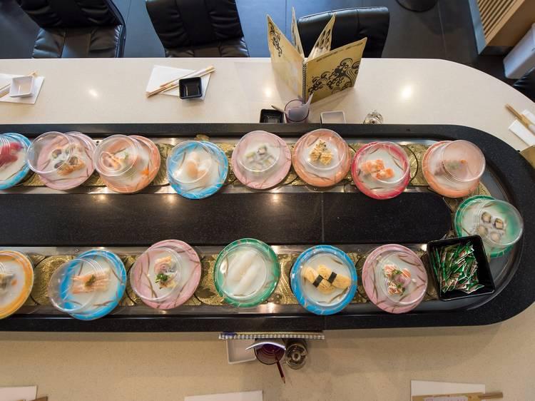 Sushi Rio Chatswood