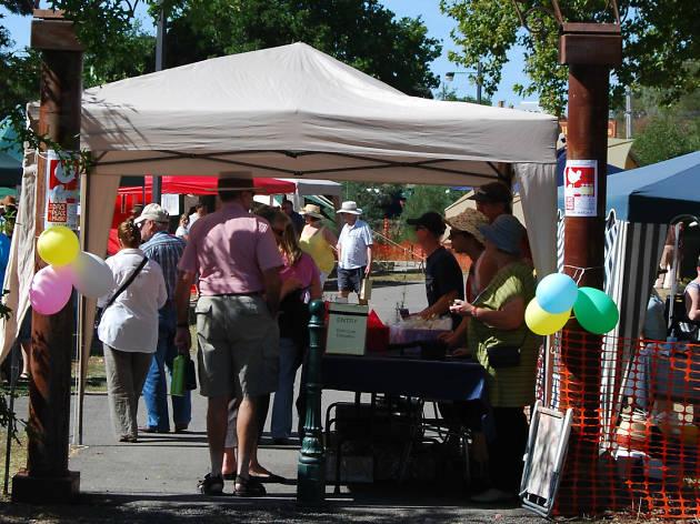Taradale Mineral Springs Festival