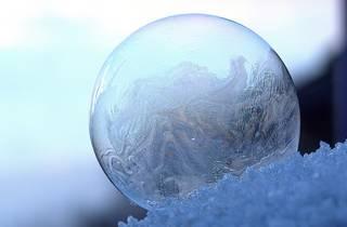 RCC Art Exhibition generic snow