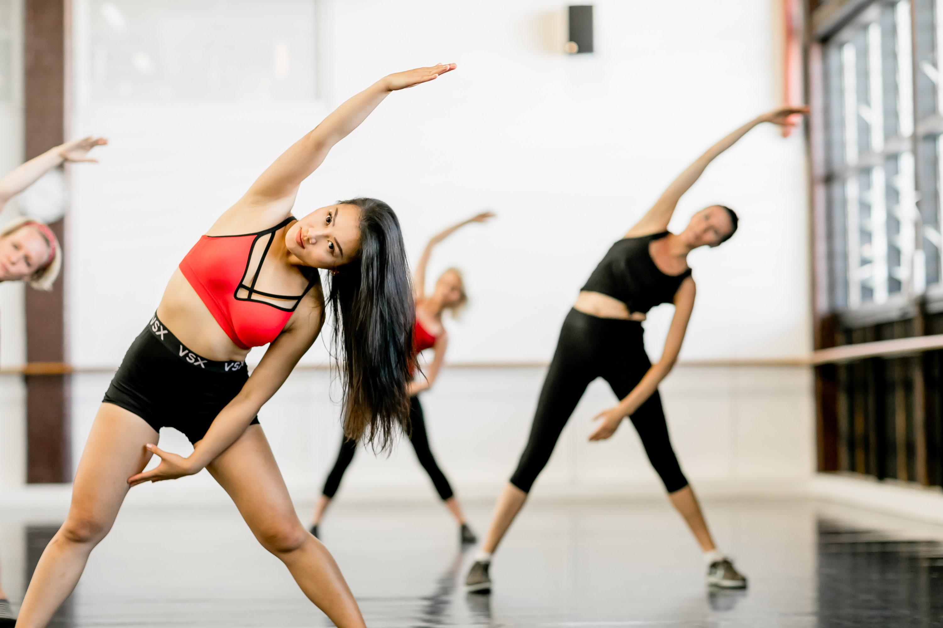 Find your crew at Sydney Dance Company Studios