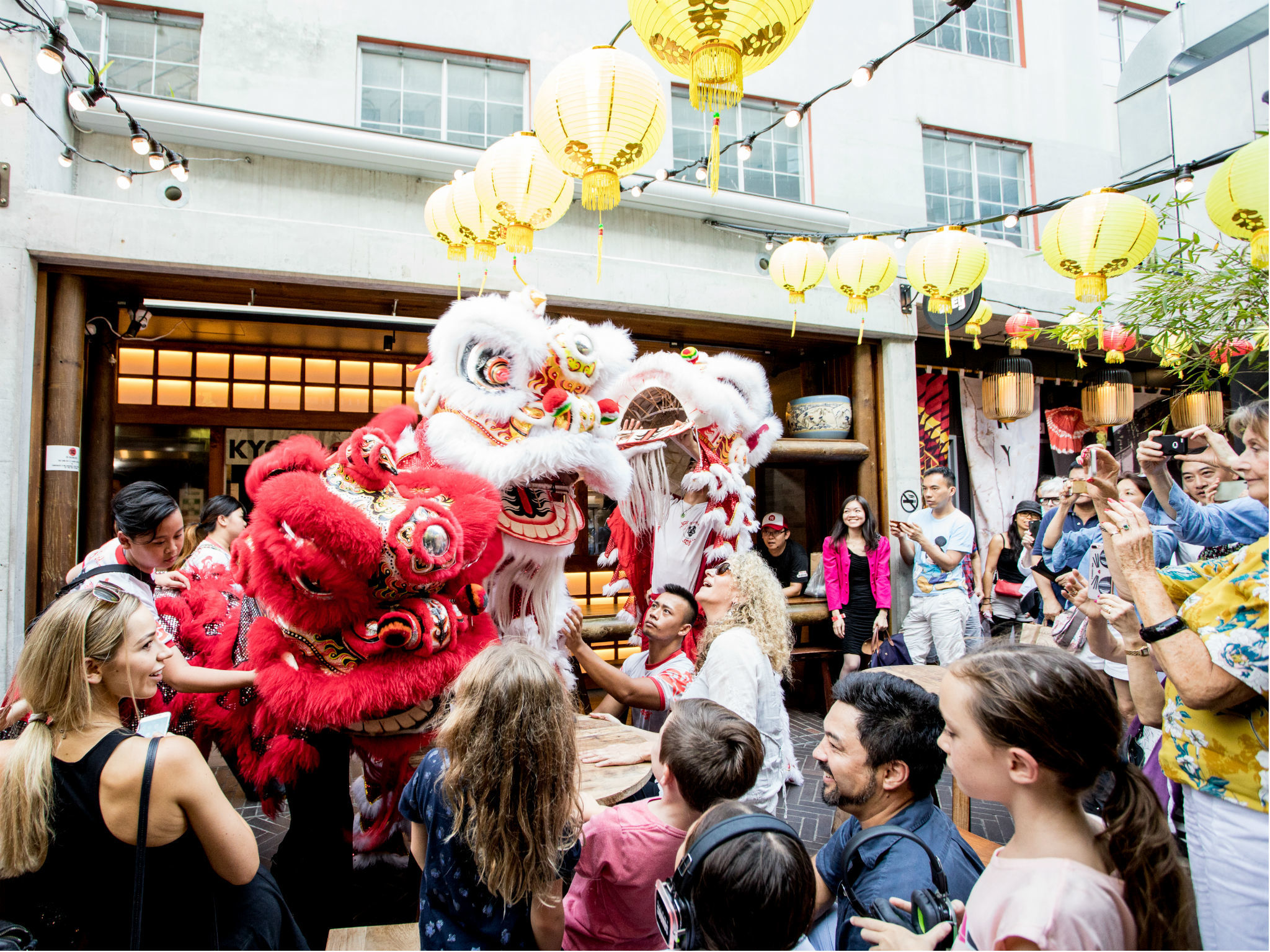 The best Chinese New Year events in Sydney
