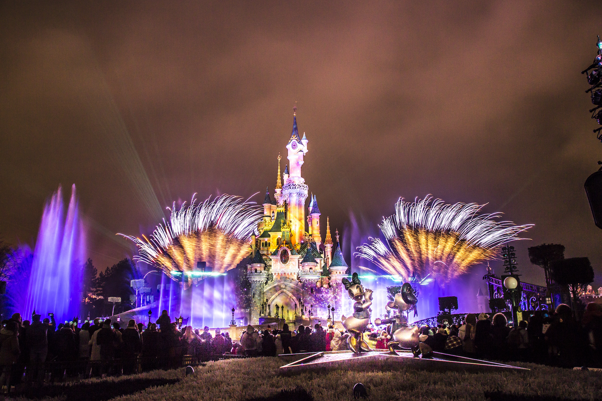 Win a holiday to Disneyland Paris thanks to Mastercard