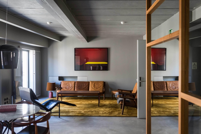 Os novos hotéis em Lisboa