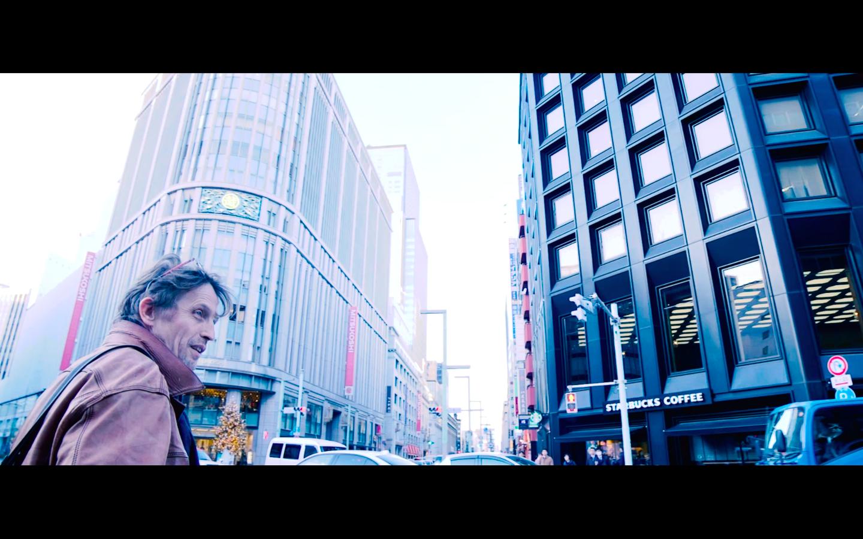 東京の魅力を伝える動画シリーズTokyo Talk Storiesとは