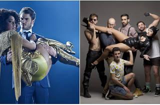 Musicales tradicionales vs. musicales subversivo