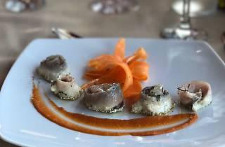 Okuklje Restaurant Maestral