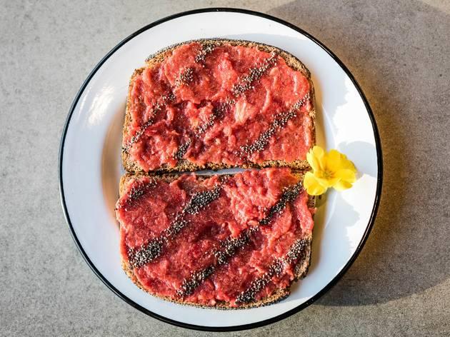 Sweet Toast, 4,90€
