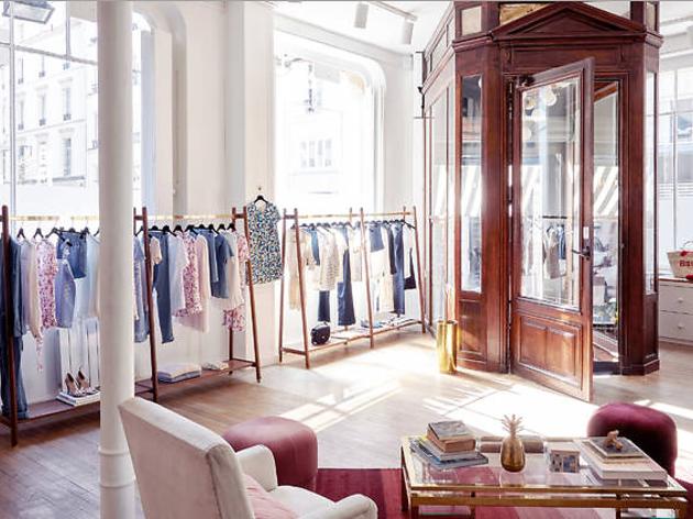most popular outlet for sale quality design Les meilleures boutiques pour femmes à Paris | 22 spots pour ...