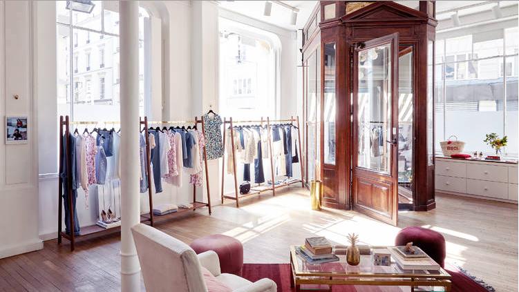 Les meilleures boutiques mode pour femmes