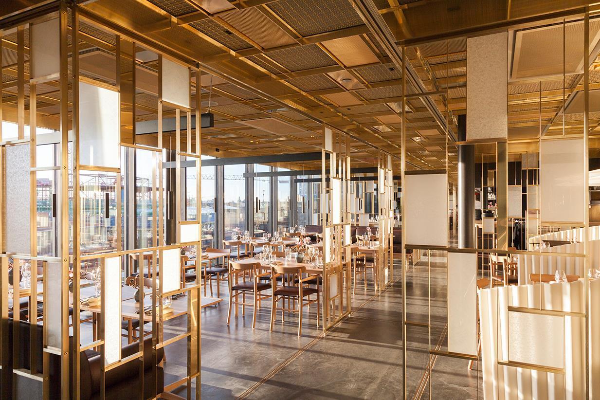 14 brilliant bars in Stockholm