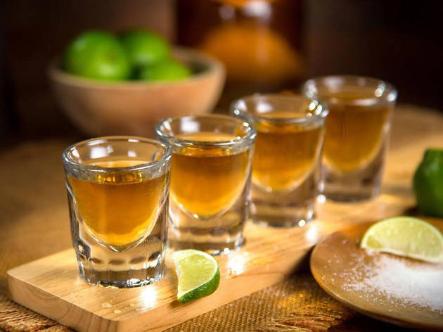 Beware, world: We're about to face a massive tequila shortage