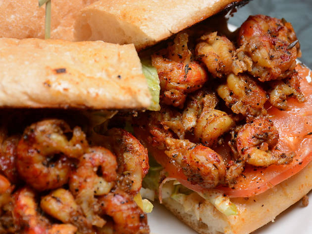 Let the good times roll with these great Mardi Gras and Fat Tuesday specials