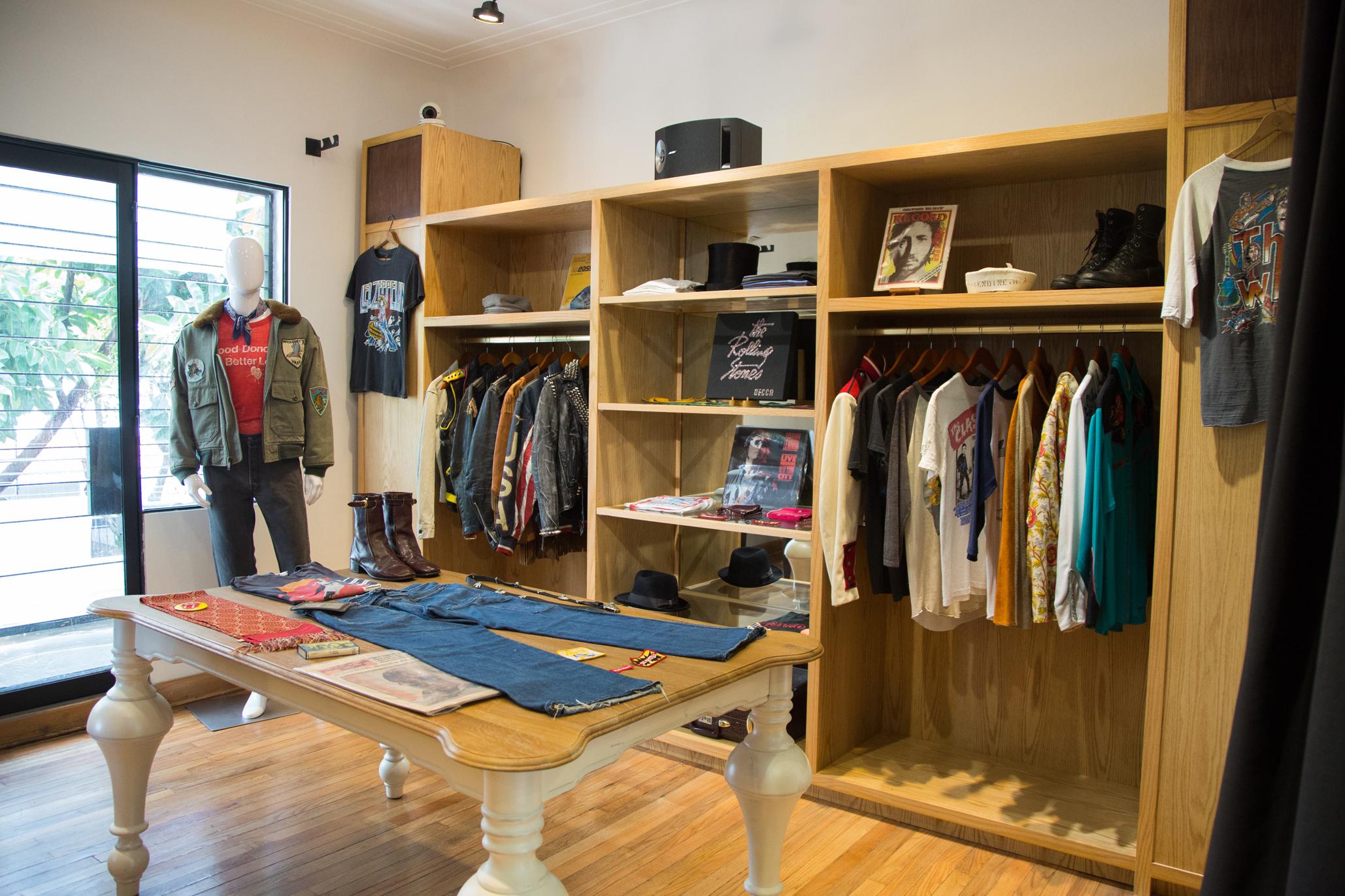 Las mejores tiendas vintage y de segunda mano en la CDMX