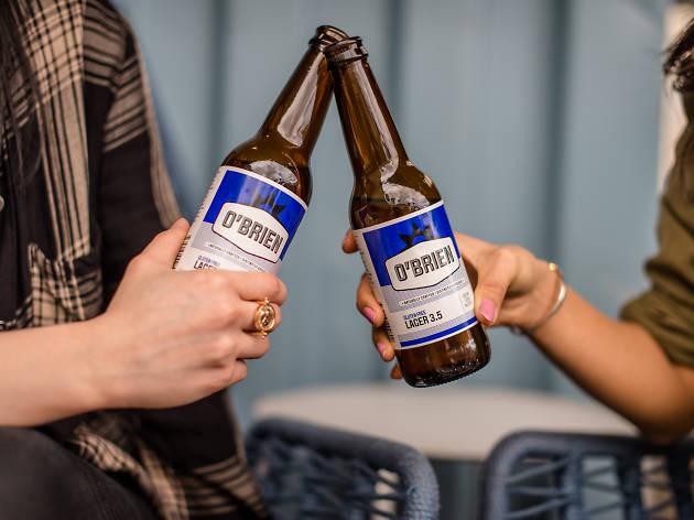 O'Brien Beer