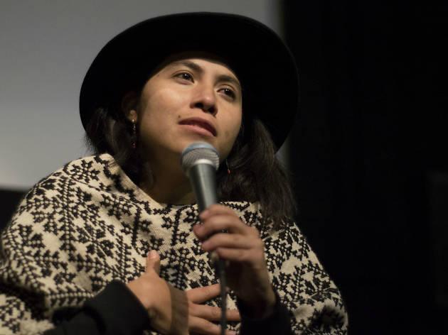 Sandra Luz López Barroso, Artemio, Directoras Mexicanas