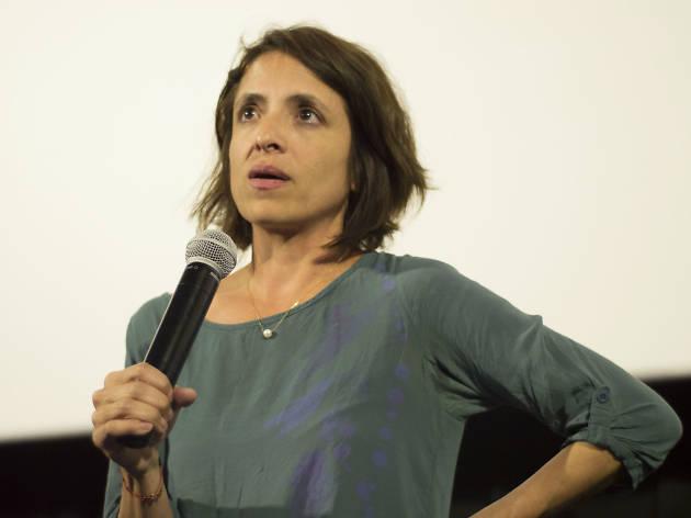 Lucía Gajá, Directoras mexicanas, Batallas íntimas
