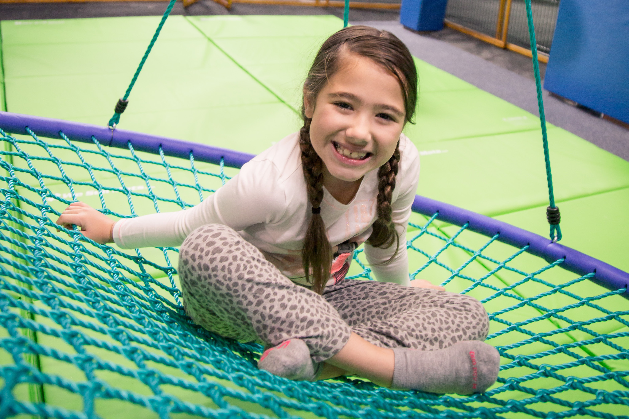 Kids at Play is an indoor play space for little ones in East Falls