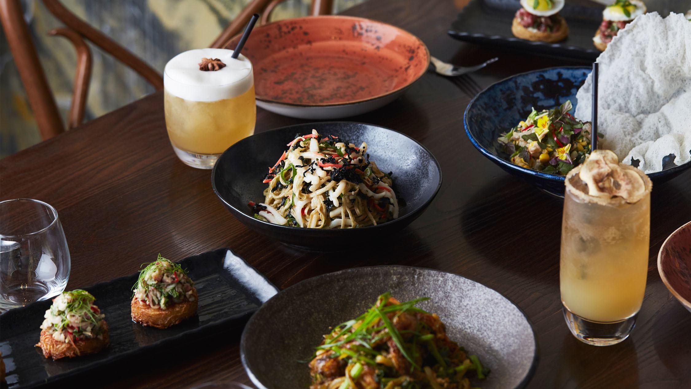 Cheap Date Mondays at Burma Lane