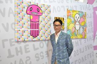 MCM Eddie Kang