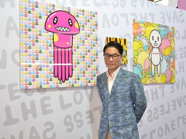 Eddie Kang คือใคร และเขามาทำอะไรกับแบรนด์แฟชั่น MCM