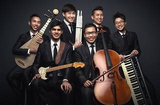 The TENG Ensemble