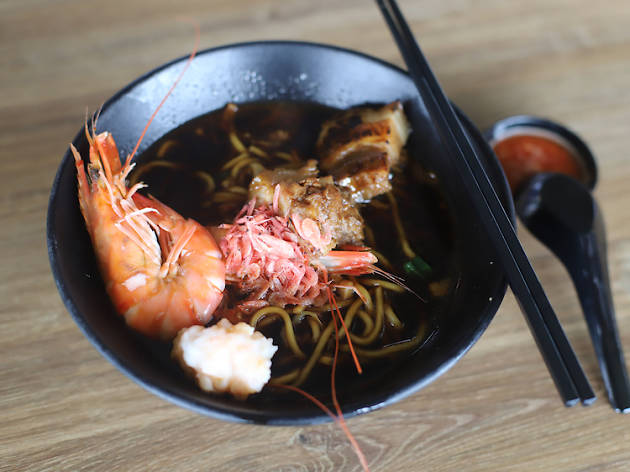 Five dishes to try at the new Pasir Ris Central Hawker Centre