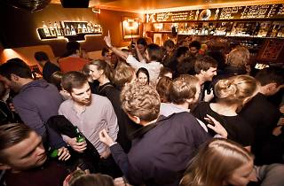 Berstein Bar, Hamburg